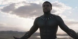 Merakla Beklenen Black Panther Filminden İlk Fragman Geldi