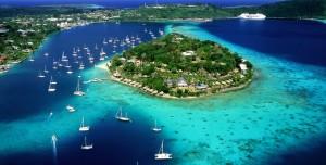 Meşhur Ada Ülkesi 44 Bitcoin Karşılığında Vatandaşlık Veriyor!
