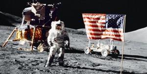 NASA, Ay'a Yeniden İnsan Gönderecek