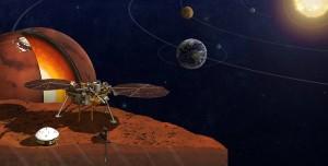 NASA, Adınızı Mars'a Gönderiyor!