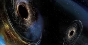 2017 Nobel Fizik Ödülü, Kütle Çekim Dalgalarının Keşfine Verildi