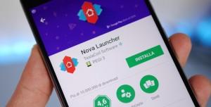 Nova Launcher, Play Store'da 50 Milyon İndirmeyi Geçti