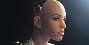 Robotlarla İlişkiye Girmek Yaygınlaşacak