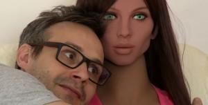 Seks Robotu Samantha İzdihama Neden Oldu!