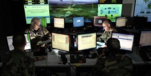 Dikkat Siber Ordular Geliyor!