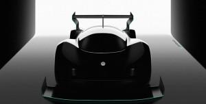 Volkswagen, Elektrikli Süper Arabası ile Rekor Peşinde