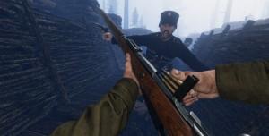 1. Dünya Savaşı Temalı FPS Oyunu Tannenberg Çıktı!