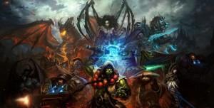 Blizzard Kara Cuma Kampanyasında Overwatch, Destiny 2 ve WoW İndirimde