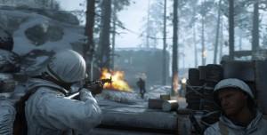 Call of Duty WWII Çıktı! İşte İlk Yorumlar
