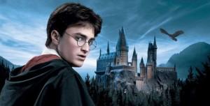 Harry Potter GO Oyunu Geliştiriliyor!