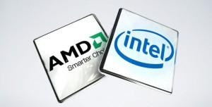 Intel ve AMD, Nvidia'yı Devirmek İçin El Ele Verdi