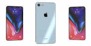 iPhone X SE Böyle Olabilir