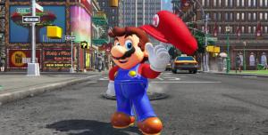 Nintendo Bir Mario Filmi Üzerinde Çalışıyor Olabilir!