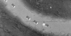 Rus Ordusu, Oyun Görselleriyle ABD - IŞİD İttifakını Kanıtlamaya Çalıştı