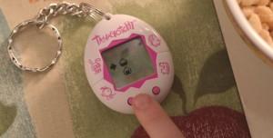 Sanal Bebek - Tamagotchi Oyunu Mobil Cihazlara Geliyor!