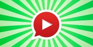 WhatsApp Artık YouTube Videolarını Oynatabilecek