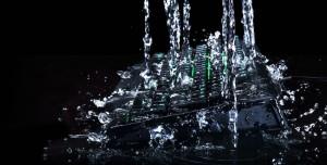Razer BlackWidow Ultimate: Su ve Toza Dayanıklı Mekanik Oyuncu Klavyesi