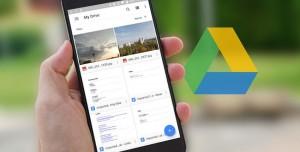 Android Cihazlarınızda Mutlaka Kullanmanız Gereken 8 Google Drive Özelliği