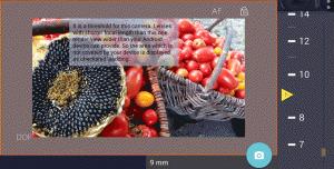 Magic ViewFinder