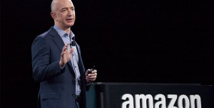 Amazon CEO'sunun Serveti 100 Milyar Doları Geçti