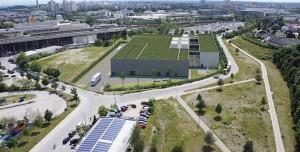 BMW, Münih'te Yeni Bir Batarya Merkezi Kuruyor
