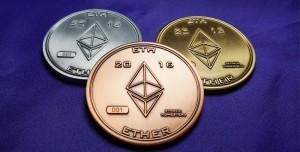 Sanal Para Ethereum, 500 Dolar Seviyesine Yaklaştı!