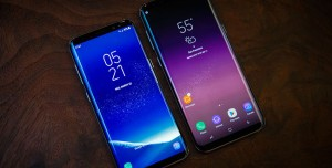 Samsung Galaxy S9 ve S9+ Ocak Ayında Tanıtılabilir