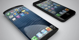 Apple Katlanabilir Bir iPhone Mu Geliştiriyor?