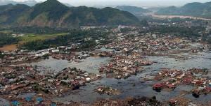 Bilim Adamları Dünyanın En Büyük Depremlerinden Birisini Simüle Etti