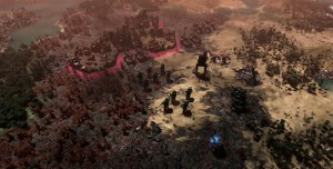 Warhammer 40,000: Gladius - Relics of War Duyuruldu