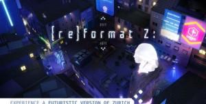 (re)format Z: