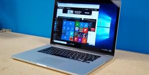Mac Bilgisayarlara Windows Nasıl Yüklenir?