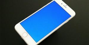iPhone Mavi Ekran Hatası Neden Olur? Nasıl Çözülür?