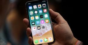 iPhone X için 10 İpucu