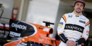 F1 Pilotu Alonso'nun İlk Transferi Cem Bölükbaşı Oldu