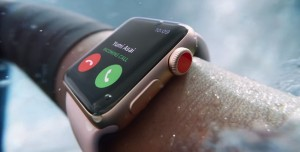 Apple Watch 3 Hayat Kurtardı
