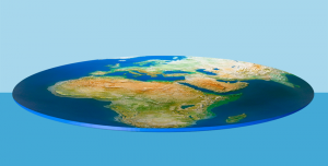 Dünya'nın Düz Olduğunu Uzaya Roket Göndererek Kanıtlamaya Çalışacak