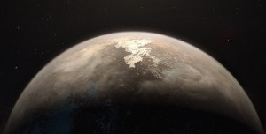 Yaşama En Elverişli Gezegen Keşfedilmiş Olabilir