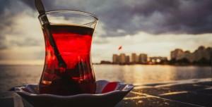 Çay Bardağı Emoji Olsun Kampanyası Başlatıldı