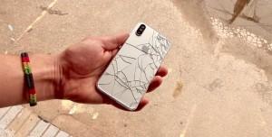 iPhone X Düşerse Ne Olur?