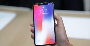ABD'de 300 iPhone X Çalındı