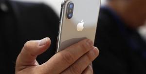 Apple, Çin'den ABD'ye 7 Uçak Dolusu iPhone X Getirdi