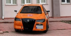 Sivas'tan Tesla'ya Rakip: Kangal S4