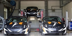 Milli Otomobil İçin 40 Milyon Euro Boşa Harcandı