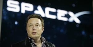 Turksat 5A ve 5B'yi Uzaya SpaceX Götürecek