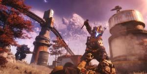 EA, Titanfall'un Yapımcısını Satın Aldı