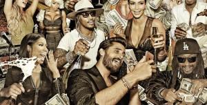 Ünlülerin Instagram'da Tek Fotoğrafla Kazandığı Paralar Dudak Uçuklattı