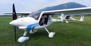 Elektrikli Uçaklar Geliyor