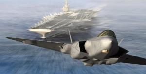 F-35 Savaş Uçaklarında Paslanma Sorunu