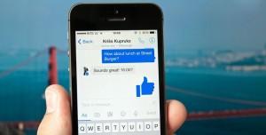Facebook Snapchat'ten Bir Özellik Daha Kopyaladı